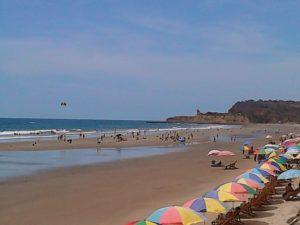 Paraíso del surf