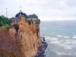 Santuario de Olon