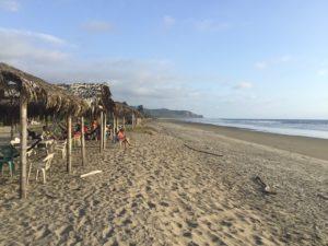 Playa de las Tunas