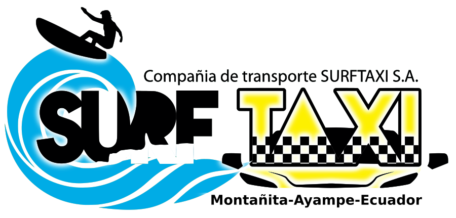 Taxis ejecutivos en Ayampe, Montañita, Olon, Las Tunas