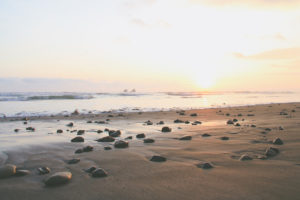Playa de ayampe
