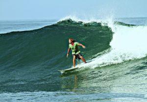 Surfing en las Tunas