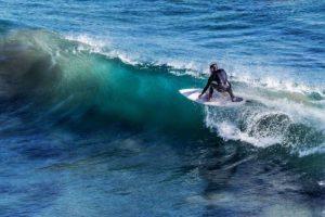 Surf en Ayampe